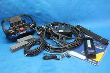 Scanreco RC400 G2B Radio Remote 4 FUNCTIONS for Fassi F800 RA.2.26 Knuckle boom