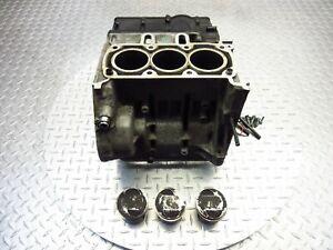 1992 85-93 Bmw K75 K75S OEM Crankcase Crank Case Engine Block