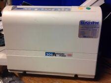 MBM 306A Automatic Folder Folding Machine  306