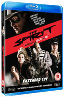 The Spirit Blu-Ray Nuovo (LGB94143)