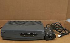 Cisco 1721 port unique modulaire filaire Fast Ethernet Routeur Réseau WIC 1 ADSL