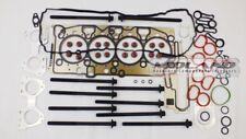 BMW MOTORE Set Guarnizione Testata & bulloni a 120D 320D 520D N47D20A N47D20B