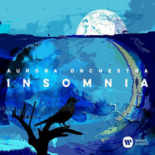 Aurora Orchestra - Insomnia [New CD]