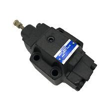 H● YUKEN HCG-06-M1-22 Hydraulic Sequence Valve New