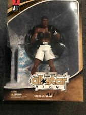 MUHAMMAD ALI Action Figure By UPPER DECK ALL STAR VINYL W/ Trading Card NEW