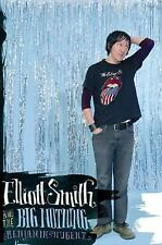 Elliot Smith and the Big Nothing  (NoDust) by Benjamin Nugent