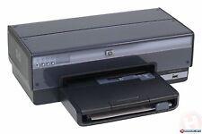 HP Deskjet 6840 A4 Duplex USB Network Colour Inkjet Printer 6840 (W/Inks)V2G
