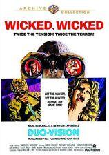 WICKED WICKED - (1973 David Bailey) Region Free DVD - Sealed