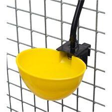 Automatische Geflügeltränke Wachteltränke Kükentränke Hühnertränke Tränksystem