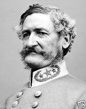Civil War General Henry Hopkins Sibley Commanded a Confederate Cavalry Brigade