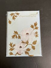 Papyrus Greeting Card - Marriage . New. Retail $6.95