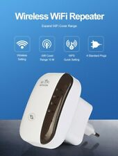 WIFI EXTENDER WIRELESS WIFI REPEATER POWERFUL WIFI ROUTER SIGNAL AMPLIFIER NEW