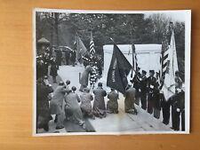 RARE VINTAGE PRESIDENTIAL POLITICS: Harry S Truman Associated Press News Photo