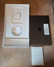 ** iPad Space Gray (7th Generation) Wi-Fi Only, 32GB  Model A2197 **