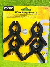 Home Spring Clamps