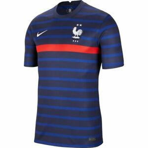 NIKE FRANCE HOME JERSEY 2020 2021