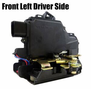 Front Left Door Lock Latch Actuator for VW Jetta Passat Golf Beetle 3B1837015