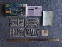 Smer 1:72 Messerschmitt Me262B-1a/U-1 Hi-Tech kit #0884