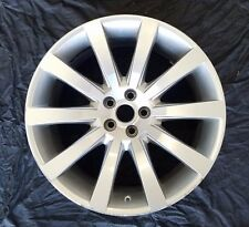 "19"" JAGUAR XK WHEELS CARELIA CALISTO 59815 59816"