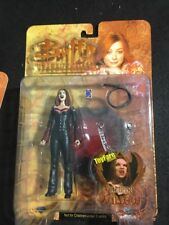 2004 DIAMOND SELECT TOY FAIR EXCLUSIVE BUFFY THE VAMPIRE SLAYER WILLOW