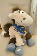 Peluche n°R112 : CHEVAL GALUPY * DIDDL