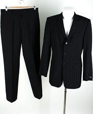 s Oliver Anzug Gr. 94 (Schlank) mit Wolle Sakko Hose Business Suit
