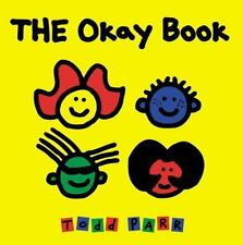 The Okay Book (Board Book)