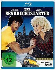 RHINESTONE (Dolly Parton)  - Blu Ray - Sealed Region B