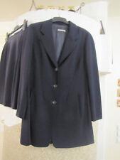Gr. 44 Damen Comma, Kostüm Anzug Jacke +  Rock schön, kleine Macke Maße beachten