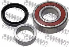 Bearing, drive shaft FEBEST AS-358021-KIT