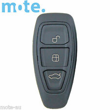 Ford Mondeo 2009-2014 3 Button Remote Key Replacement Shell/Case/Enclosure