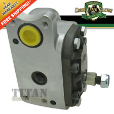 120114c91 New Mcv Hydraulic Pump For Case Ih 786 886 986 1086 1486 1568