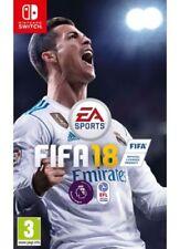 Videojuegos FIFA Nintendo Switch