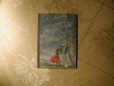 Laß dir erzählen Märchen Käte Hesse Bilder von Rose Kuhnlein EA 1948