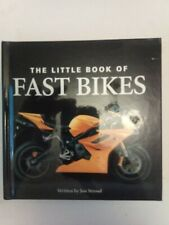 Little Book Of Fast Bikes..