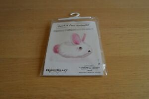 Bunny Quick 'n' Easy Sewing Kit