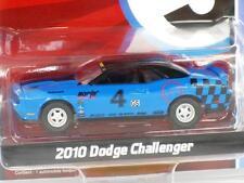 DODGE Challenger 2010 road racers série 3 27700 1:64 greenlight nouveau modèle