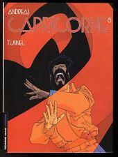 CAPRICORNE  T 8     TUNNEL      ANDREAS       EO