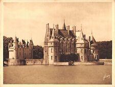 Br45018 Missillac chateau de la bretesche Publicite Horman Toxone france