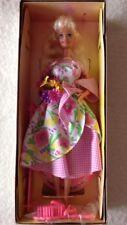 Barbie Spring Petals EDIZIONE SPECIALE AVON ESCLUSIVO NUOVO IN SCATOLA COMPLETO MATTEL