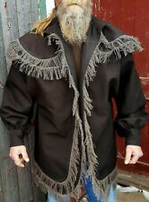 Woodsman Frock Coats/ jacket for fur trade re-enactments  Size: 3XL