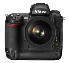 Nikon Digital Single-Lens Reflex Camera D3