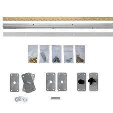 Invisidoor (Hidden Bookcase Door w/Valance) Bi-Fold Hinge Kit (ID.BFHARDWAREKIT)