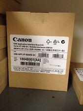 CANON USB APPLICATION INTERFACE BOARD-G1 IR3025,IR3030,IR3035,IR3045 1804B001AA