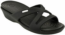 Crocs Women's Casual Sandals and Flip Flops