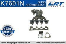 LRT | Krümmerkatalysator (K7601N) | Katalysator katalysator auto