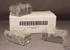 Kyocera 1903NB0UN0, 1903NBOUNO, SH12, SH-12 Staple Cartridge Refills MJB178