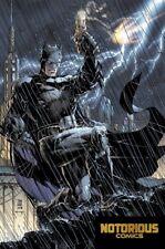 Justice League #1 Jim Lee Variant DC Comics 1st Print 06/06