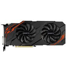 Gigabyte GeForce GTX 1070 Windforce OC 8GB GDDR5 (REV 2.0)