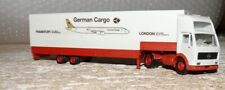 P11 Herpa Mercedes SZ German Cargo